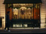 Kingsman Tailor Shop