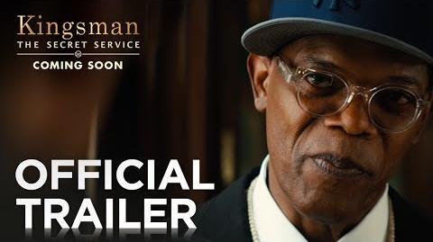 Kingsman The Secret Service Official Trailer HD 20th Century FOX