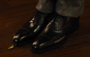 Kingsman shoes