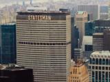 Statesman New York Office