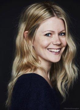 Hanna alström kingsman