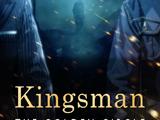 Kingsman: The Golden Circle (mobile game)