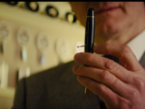 Kingsman Fountain Pen