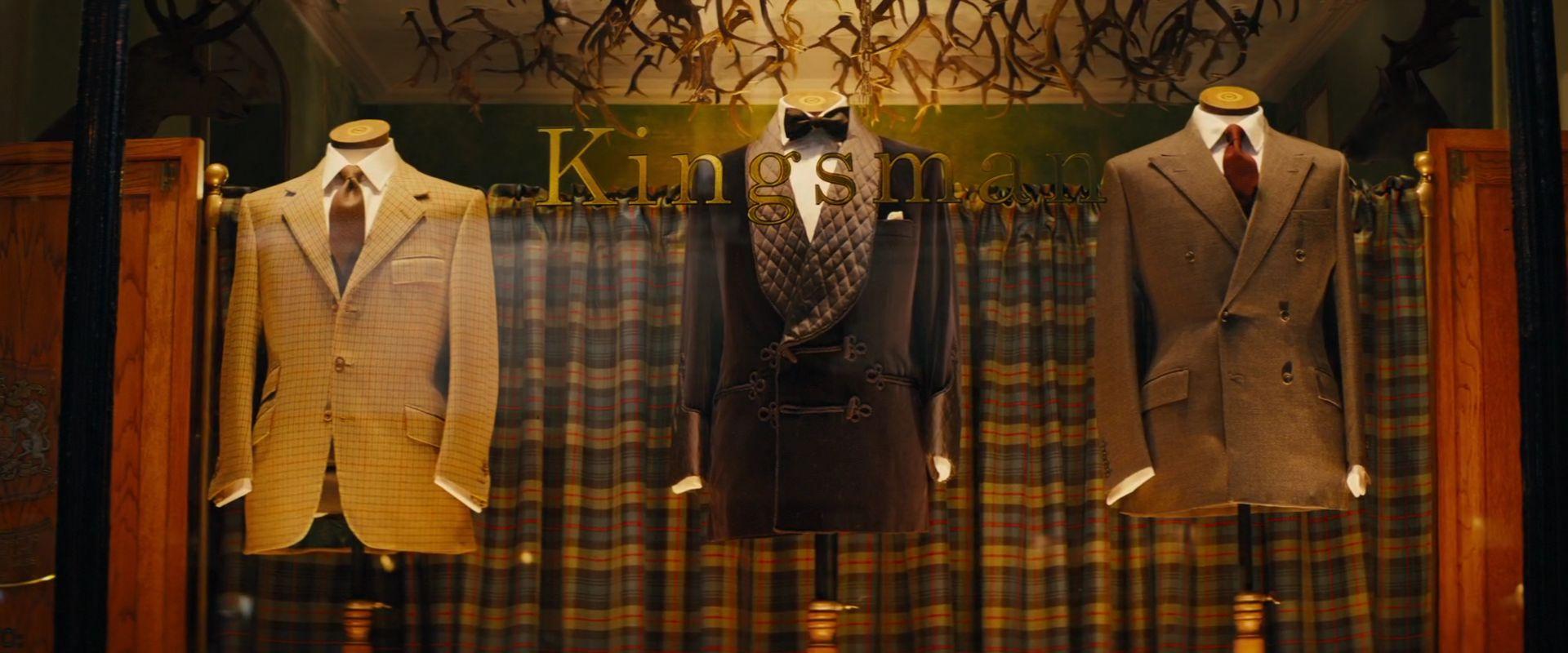 Kingsman Suits The Kingsman Directory Fandom Powered