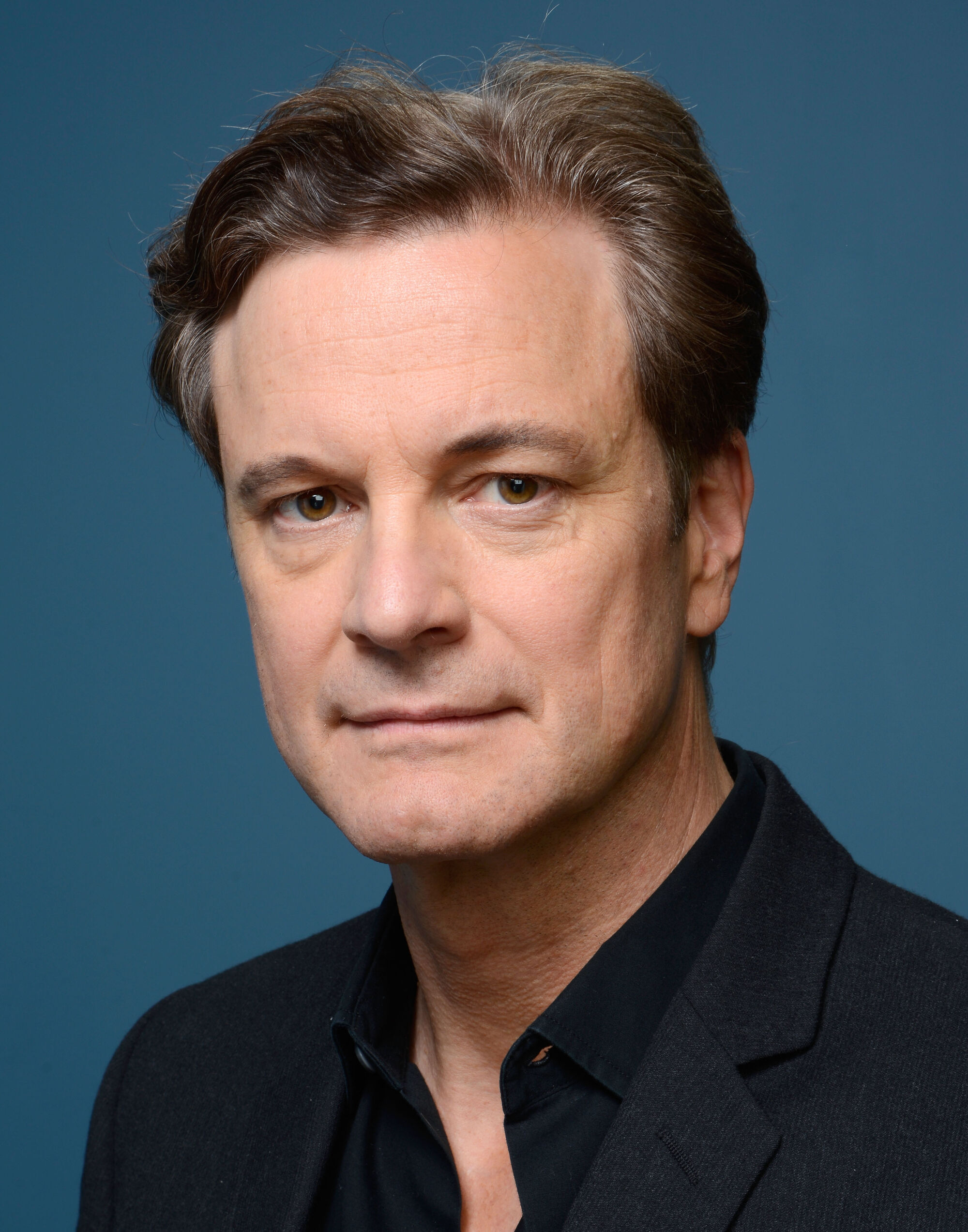 Watch Colin Firth (born 1960) video