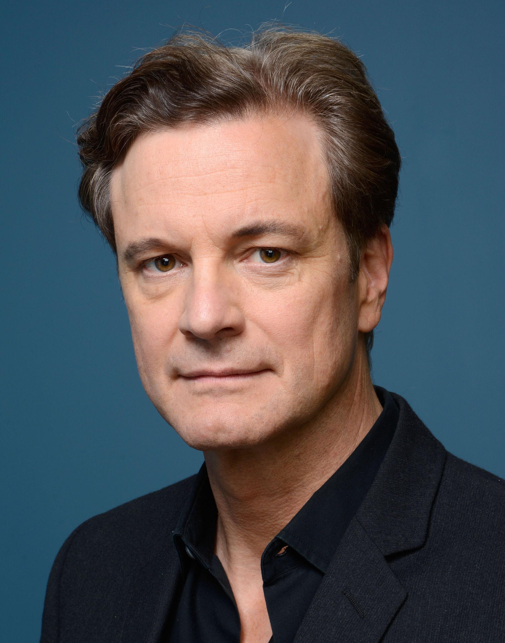 Watch Colin Firth (born 1960) video