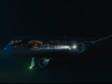 Statesman Plane