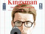 Kingsman: The Red Diamond Vol. 1