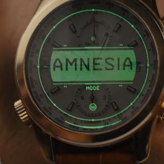 Amnesia Mode