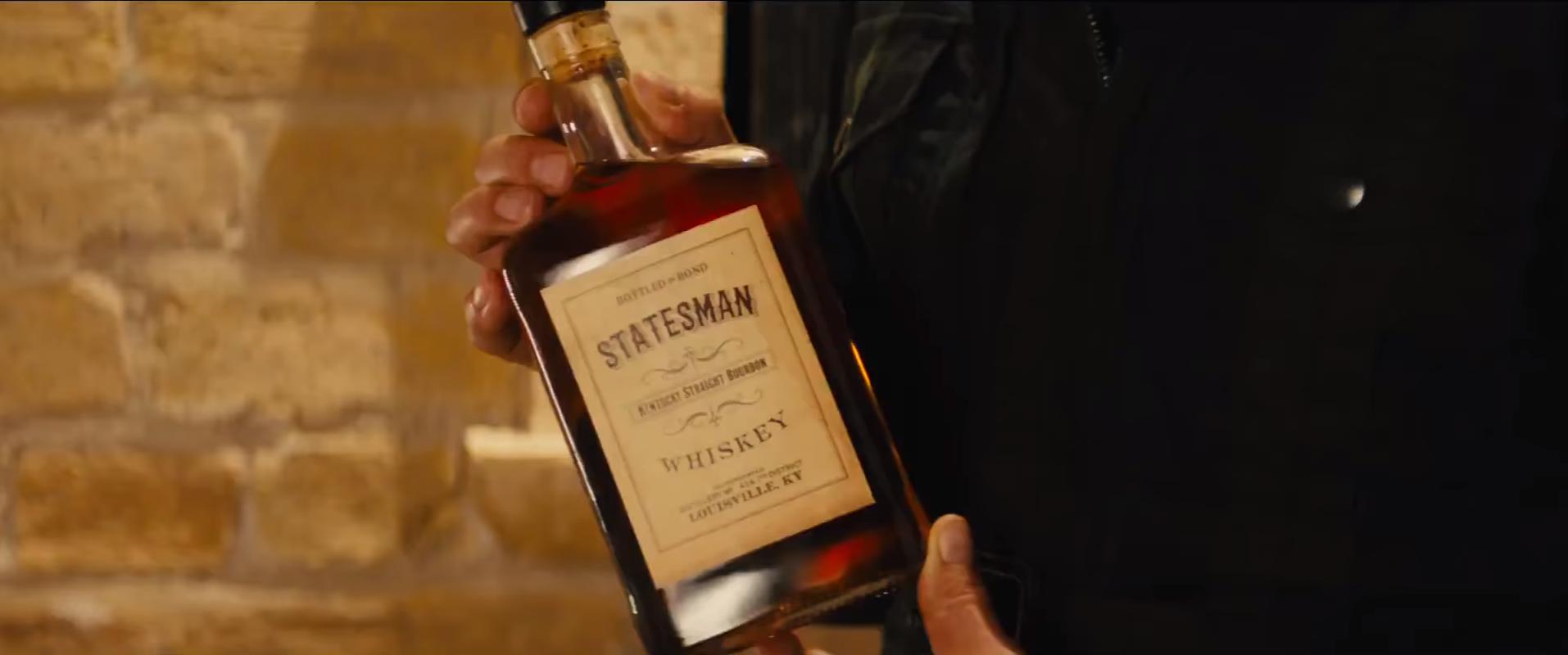 Statesman Whiskey | Th...