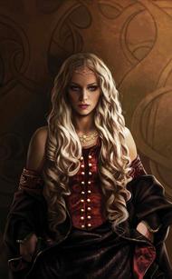 Rhaenys Targaryen