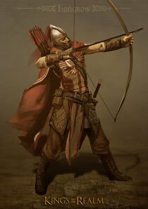 Portrait Longbow