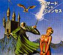 Wizard and the Princess (Starcraft)