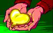 Goldheartpinball
