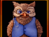 Cedric the Owl (unofficial)