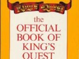 The Official Book of King's Quest