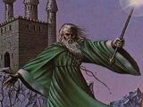 Harlin the Malevolent