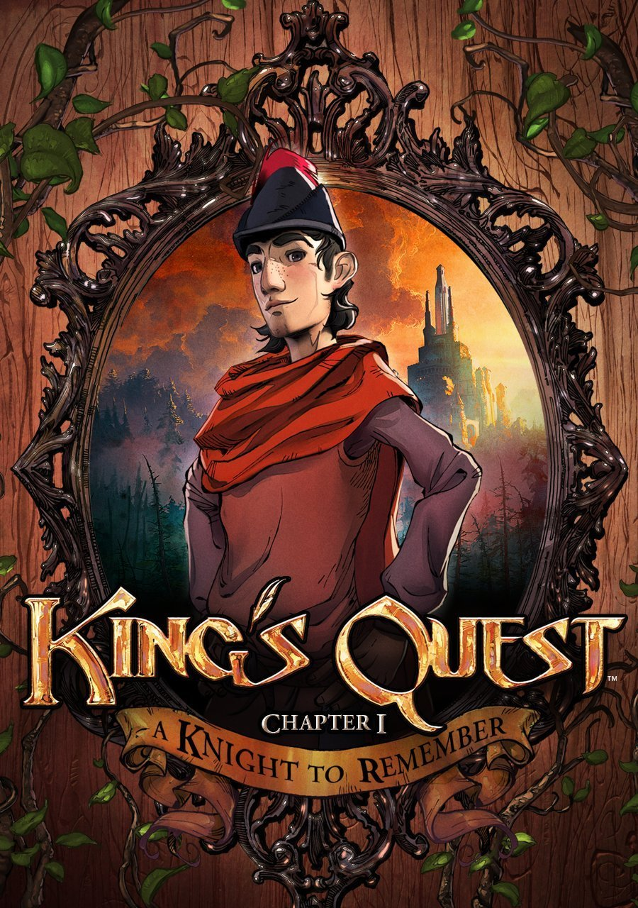 Kings quest chapter i a knight to remember kings quest kings quest chapter i a knight to remember aka kings quest a knight to remember is the first chapter aka as the first quest of the five part series fandeluxe Gallery