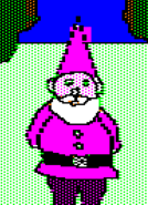 GnomeAppleII