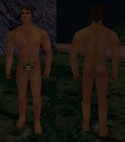 Nakedconnor
