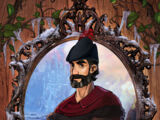 King's Quest Chapter IV: Snow Place Like Home
