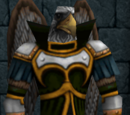 King Gryph