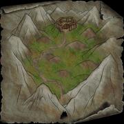 KQ8 map snowexit