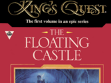 King's Quest: The Floating Castle