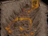 Barren Region