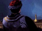 Alhazred's wardrobe