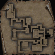 KQ8 map icelord
