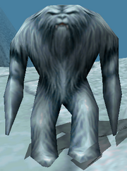 Frostdemon