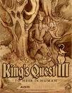 King's Quest III Redux
