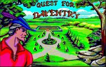 Quest for Daventry