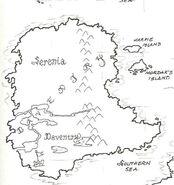 Daventrycontinent2
