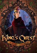King's Quest Chapter II: Rubble Without A Cause