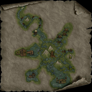 KQ8 map swamp