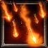 Skill firestorm
