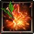 Skill flamearrow