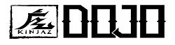 Welcome to the Dojo, The Kinjaz Wiki