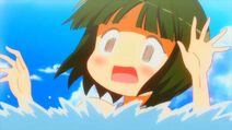 Shinobu Is A Bad Swimmer