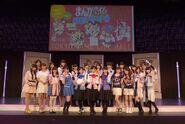 Manga Time Kirara Festa! 2014