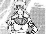 Anubi Claire