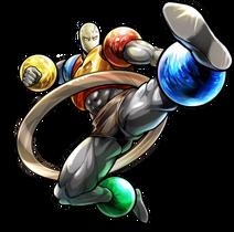 Planetman 2