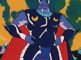 Satan King