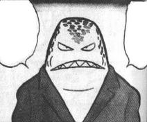 Zangyaku Seijin