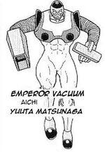 EmperorVacuum