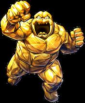 Iwao gold