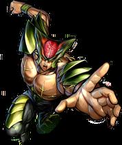Justiceman alt color