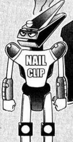 NailClipperMan